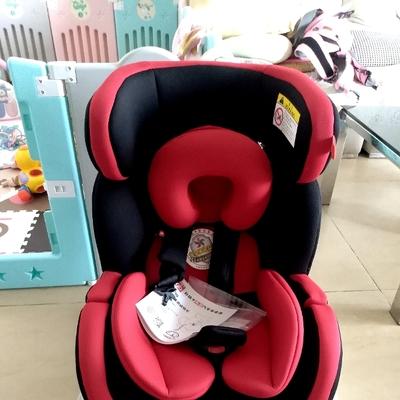 gb好孩子CS558儿童安全座椅怎么样?质量好不好?-2
