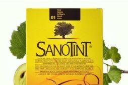 意大利Sanotint植物染发剂孕妇能用吗?-1