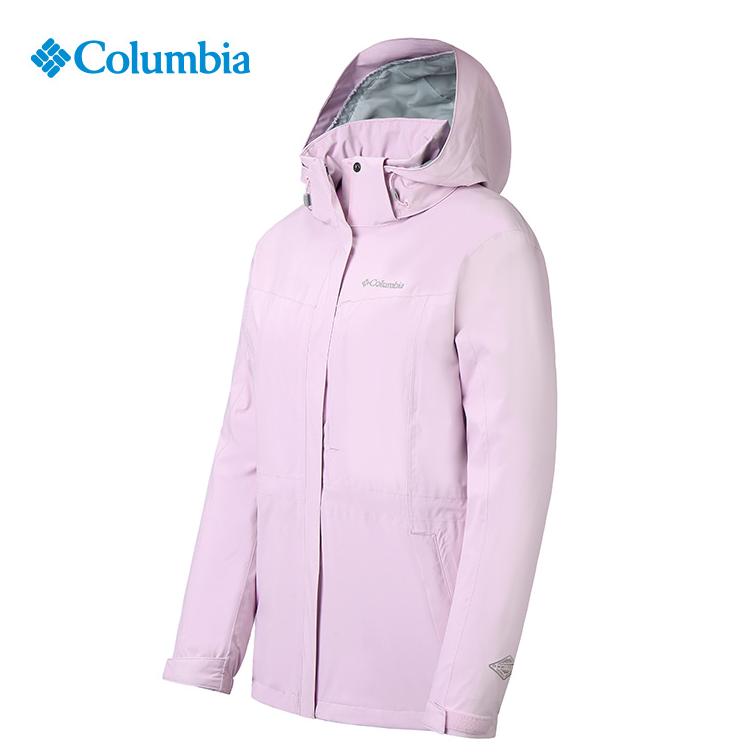 Columbia(哥伦比亚)冲锋衣怎么样呢?-1