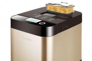 Donlim/东菱 DL-T06S-K面包机怎么样?值得买么?