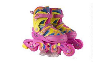 儿童轮滑鞋什么牌子好?费斯轮滑鞋怎么样?-1