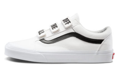 vans经典帆布鞋质量好吗?万斯帆布鞋一般多少钱?-1