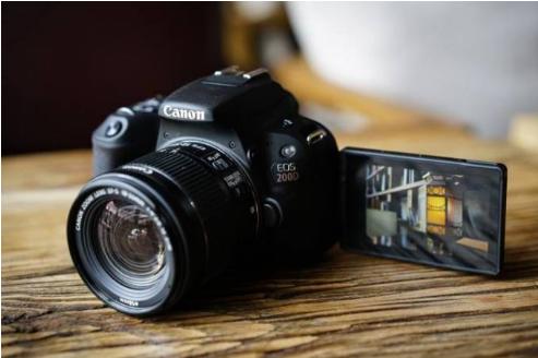 佳能数码相机质量怎么样?效果如何?-1
