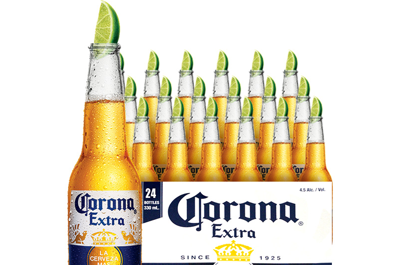 科罗娜(Corona)啤酒多少钱一瓶?好喝吗?-1