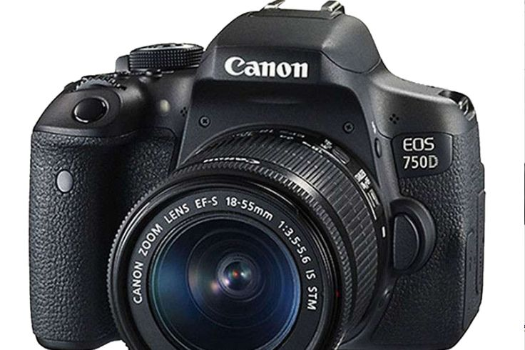 佳能相机哪款好?佳能750D相机怎么样?-1