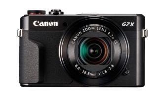 佳能单反相机哪款好?佳能相机g7x mark II相机好吗?-1