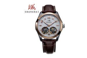 上海手表什么档次?上海手表好用吗?-1