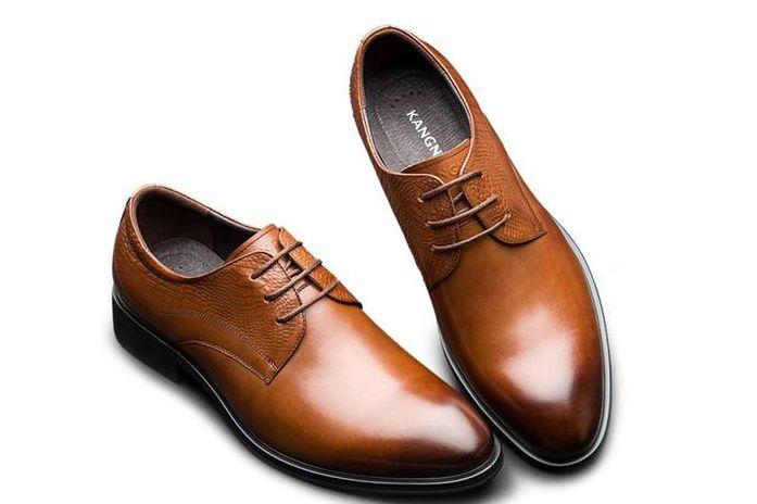 康奈皮鞋怎么样?值得买吗?-1