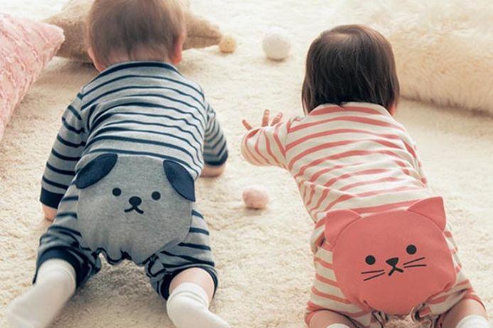婴儿服装品牌哪些好?有哪些婴儿服装品牌值得推荐?-3