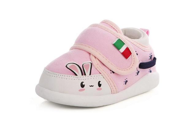 什么牌子的宝宝学步鞋好?Robeez宝宝学步鞋穿着舒适吗?-1