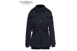 Teenie Weenie羽绒服穿着暖和吗?Teenie Weenie羽绒服质量怎样?-1