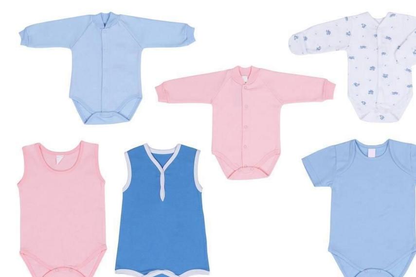 新生儿衣服尺寸?谁能推荐几个新生儿衣服品牌?-1