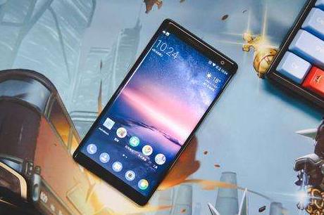 诺基亚2018最新款手机?-1