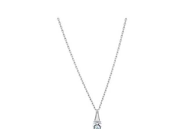 钻石项链什么牌子好?Messika MOVE系列钻石项链多少钱?-1