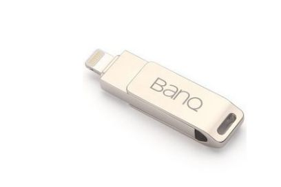 手机优盘怎么使用?BanQ喜宾手机U盘怎么样?-1