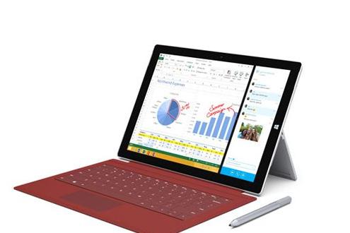 surface和ipad平板电脑哪个好?-1