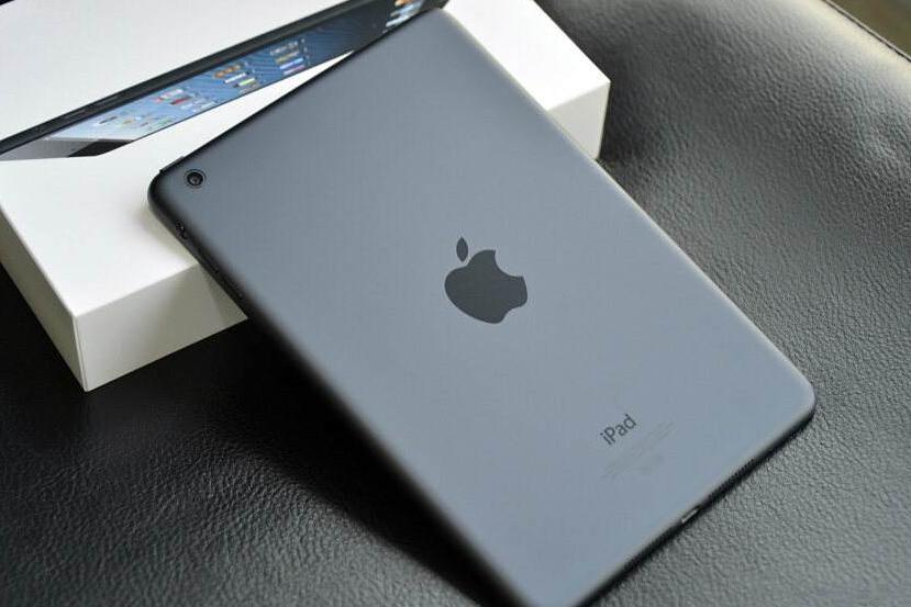 ipad平板电脑哪款好?iPad mini4使用测评?-1