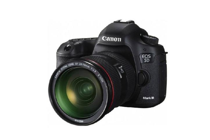 佳能5d3最新报价?佳能5d3相机像素多少?-1