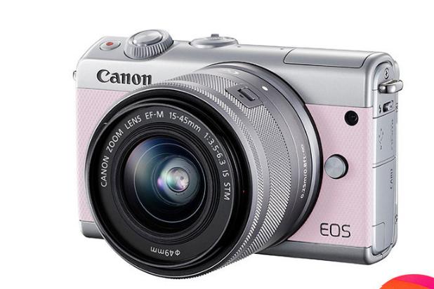 佳能微单相机哪款好?佳能微单EOS M100怎么样?-1