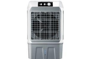 澳柯玛空调扇怎么用?声音大不大?-1