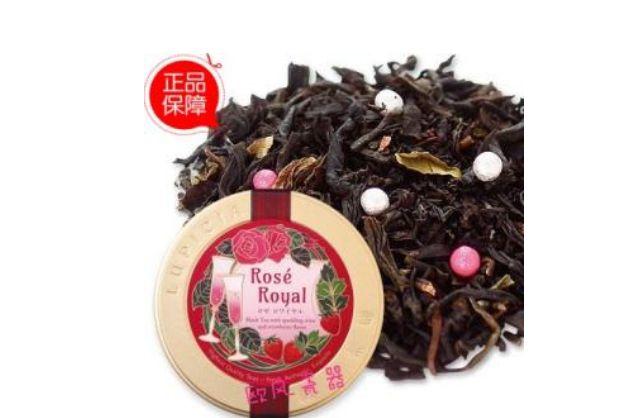 比较好的茶叶品牌?lupicia哪款茶叶那种好喝?-2