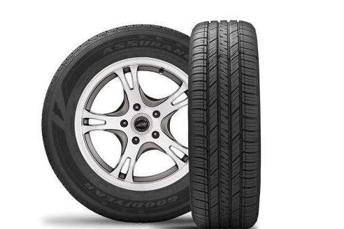 固特异轮胎质量好吗?固特异轮胎怎么买?-1