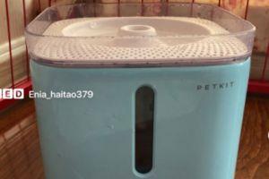 小佩宠物智能饮水机好用嘛?小佩宠物智能饮水机怎么样?-1