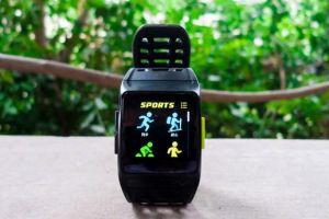埃微 p1智能手表具体参数?价格是多少?-1