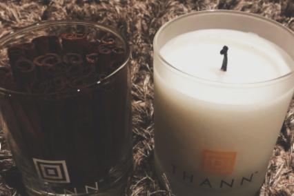 香薰蜡烛可以用多久?Thann香薰蜡烛能用多长时间?-1