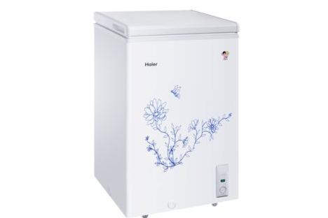 海尔家用小冰柜推荐哪款?价格和冷冻效果怎么样?-1