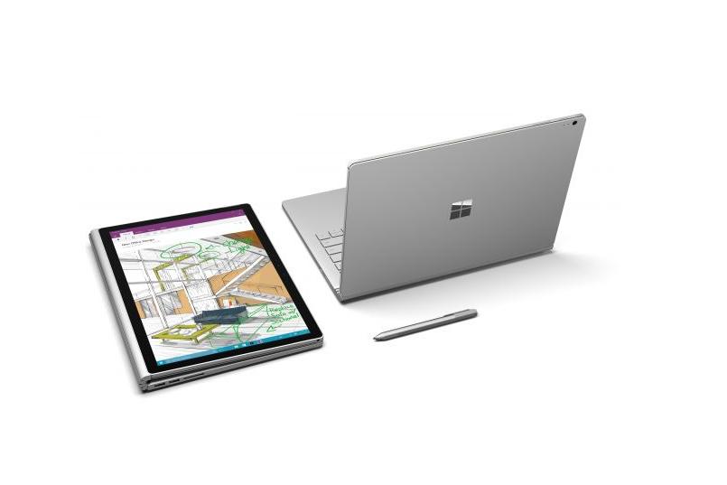 微软surface pro5上网本好用吗?微软 pro5上网本的多少钱?-2