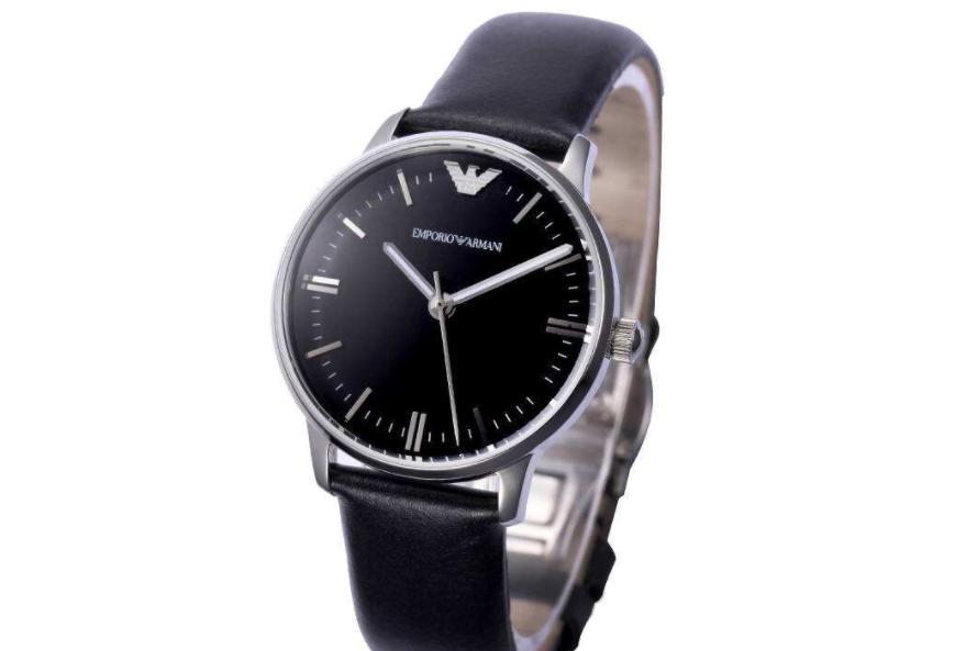 阿玛尼女士手表多少钱?在哪买?-1