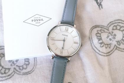 fossil女士手表好不好?价格是多少?-1