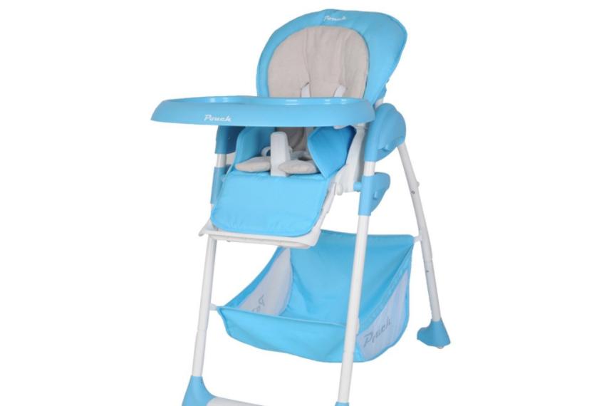 pouch婴儿餐桌椅有什么不足的?pouch婴儿餐桌椅的多少钱?-1