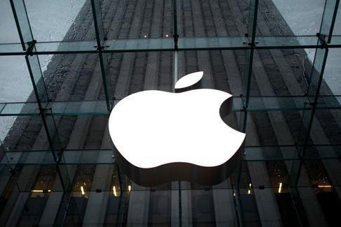 苹果更新Lightning专利,或采用磁性设计-1