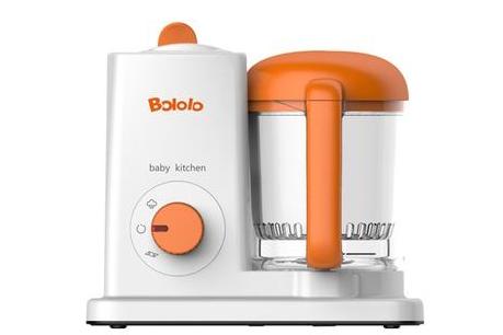 bololo料理机怎么样?适合用来做辅食吗?-1