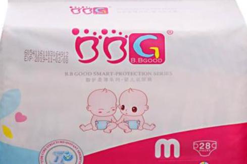 BBG纸尿裤推荐?如何挑选适合宝宝的纸尿裤?-1