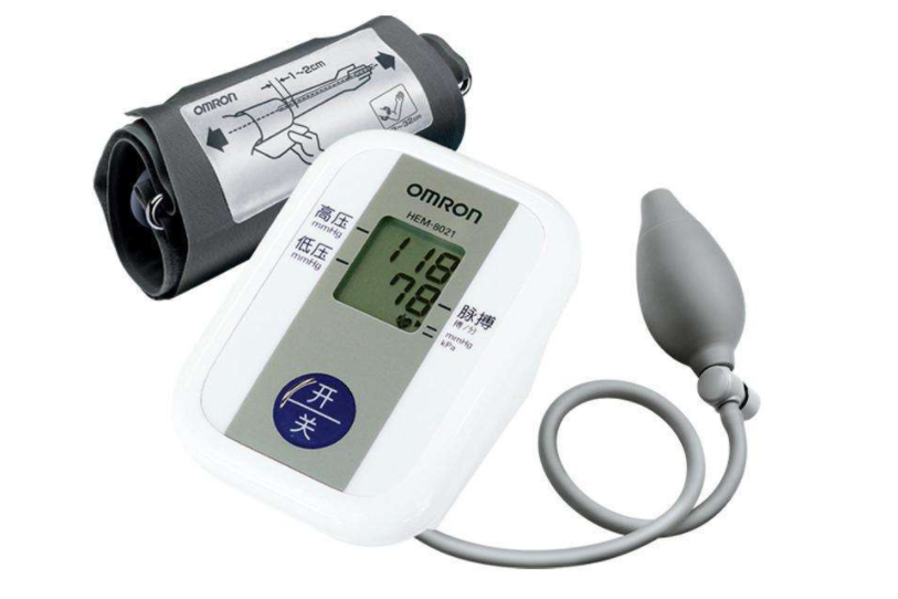 欧姆龙血压计怎么样?测量准吗?-1