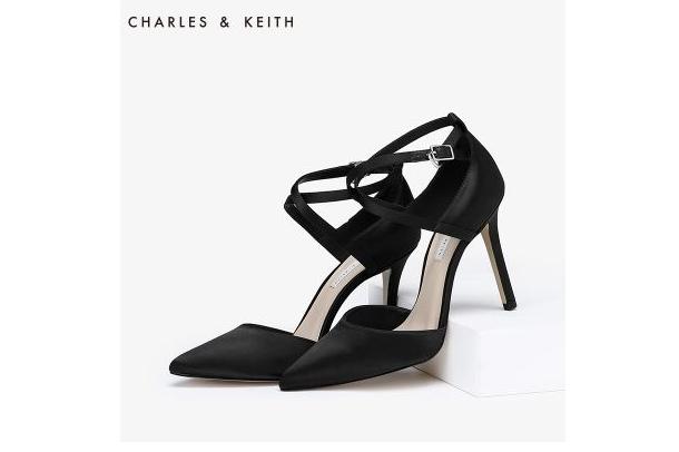 charleskeith官网高跟女鞋?什么款式好看?-3