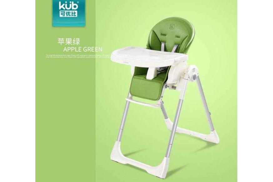 宝宝餐椅哪款好?宝宝餐椅方便携带吗?-1