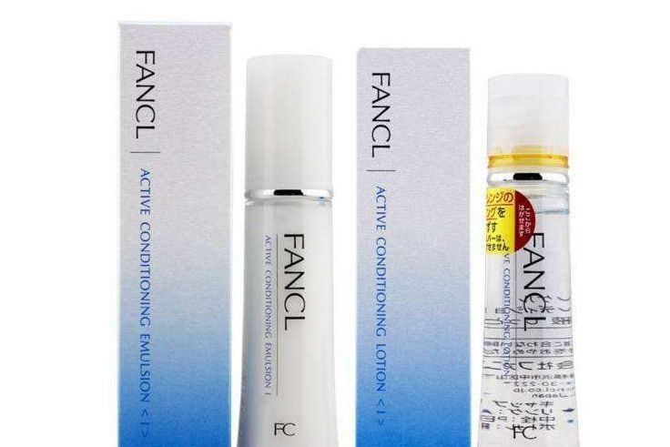 fancl水乳会过敏吗?fancl水乳哪款好用?-1