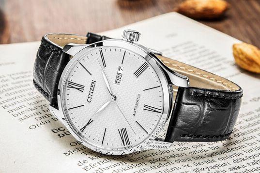 西铁城手表机械表如何?西铁城机械手表型号推荐?-2