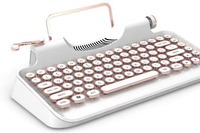 巴洛克机械键盘多少钱?巴洛克天使键盘有线版好用吗?-1