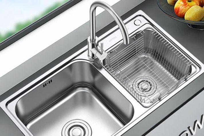 箭牌厨房水槽怎么样?箭牌厨房水槽哪款值得买?-3