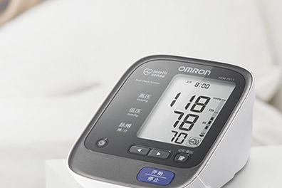 欧姆龙家用电子血压计哪款好?欧姆龙家用电子血压计怎么选?-1