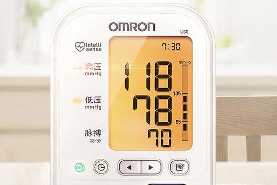 欧姆龙家用电子血压计哪款好?欧姆龙家用电子血压计怎么选?-2