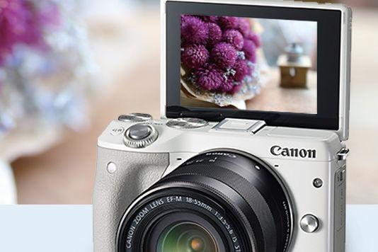 佳能微单数码相机怎么选?佳能微单数码相机推荐排行?-3