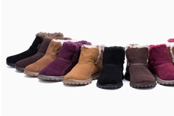 斯凯奇的雪地靴怎么样?斯凯奇雪地靴多少钱一双?-1