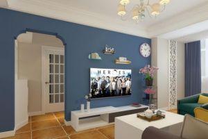 电视背景墙什么风格才好看?-1