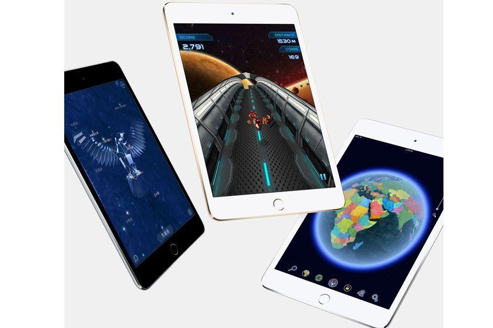 苹果平板电脑哪款好?苹果平板电脑哪个好用?-2